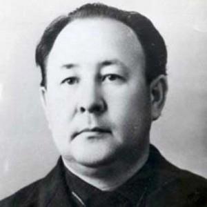 Сарыбаев Болат